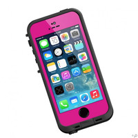 iPhone 5s lifeproof fre case