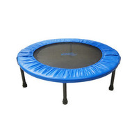 Walmart: Upper Bounce 40'' Mini Foldable Rebounder Fitness Trampoline