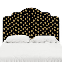 Johnny Cade Headboard Decal