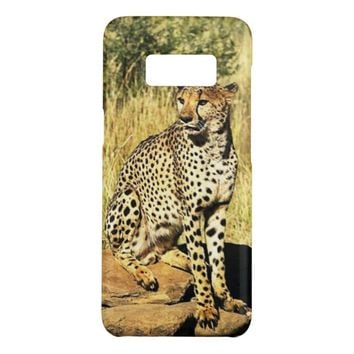Wildlife Case-Mate Samsung Galaxy S8 Case