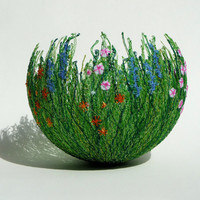 Cottage Garden Bowl