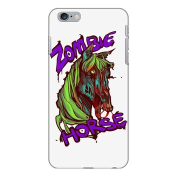zombie horse classic iPhone 6 Plus/6s Plus Case