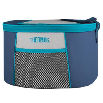 Thermos Element5 6-Can Cooler - Blue