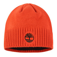 Timberland  Knit And Pom Hat Cap