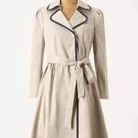 Fair Lady Trench - Anthropologie.com