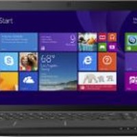"Toshiba - Satellite 15.6"" Laptop - Intel Core i3 - 6GB Memory - 750GB Hard Drive - Satin Black"
