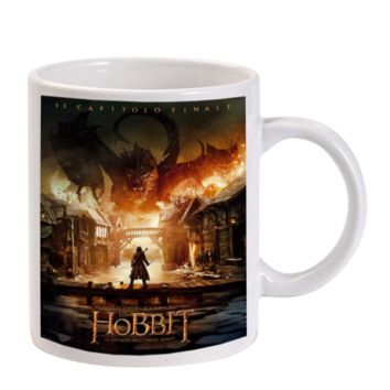 Gift Mugs | The Hobbit The Battle Of The Five Armiesn Ceramic Coffee Mugs