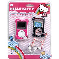 Hello Kitty MP3 Player - 6 - Units