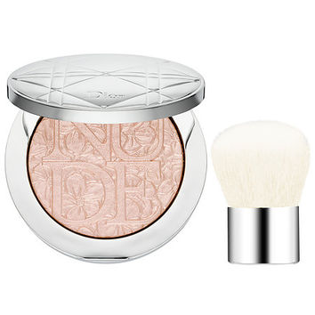 Dior Diorskin Nude Air Glowing Gardens Illuminating Powder (0.21 oz