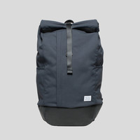 Norse Projects Isak Rucksack Nylon / Black