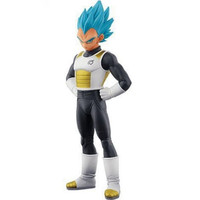 Dragon Ball Z Action Figures Goku Vegeta PVC Toys