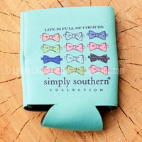 SIMPLY SOUTHERN KOOZIE - CHOICES