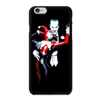 The Joker And Harley Quinn Iphone 6 / 6S Case
