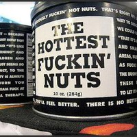 The Hottest F***ing Nuts - The Awesomer