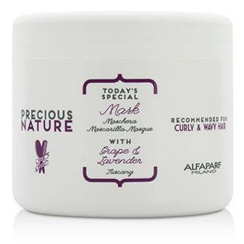 Precious Nature Todays Special Mask (For Curly & Wavy Hair) - 500ml-17.64oz