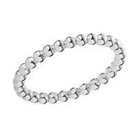 Helix Stackable Ring