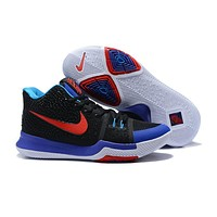 nike kyrie irving 3 water lamp sport shoes us7 12