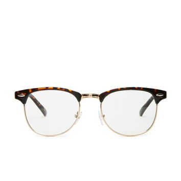 Tortoiseshell Browline Readers
