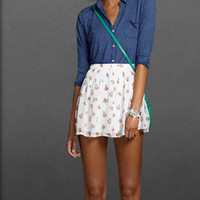 Womens Laidback Lunch | Womens Summer | Abercrombie.com
