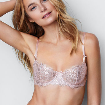 The Unlined Uplift Bra - Dream Angels Wicked - Victoria's Secret