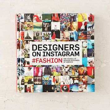 Designers on Instagram: #fashion By Council of Fashion Designers of America- Assorted One