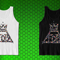 flowers floral rose fob fall out boy tank top for tank top mens and tank top girls