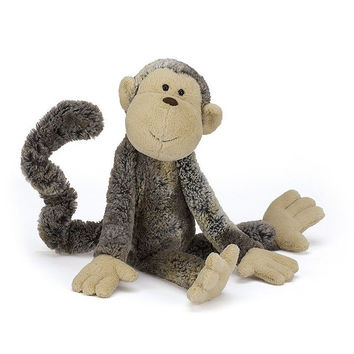 Jellycat Mattie Monkey 17""