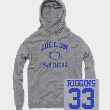 Tim Riggins Dillon Panthers Hoodie