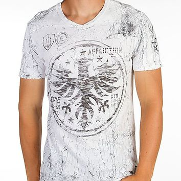 Affliction American Customs Squadron Elite T-Shirt