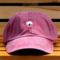 J.R. Crider's Clothing & Apparel — The Cotton Logo Hat