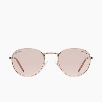 Heritage Sunglasses - Gold