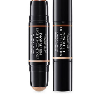 Dior DIORBLUSH LIGHT & CONTOURSculpting Stick Duo, Shadow and Light