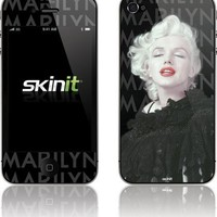 Skinit Marilyn Monroe Vinyl Skin for Apple iPhone 4 / 4S