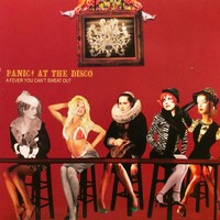 Panic! At The Disco ‎– A Fever You Can't Sweat Out LP