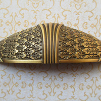 "2.5"" Drawer Pulls Dresser Pull Handles Knobs Cup Pulls Antique Brass Retro Decorative Knob Furniture Cabinet Pull Handle Hardware 64 mm N50"