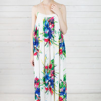 The Palms Maxi Dress
