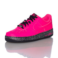 AIR FORCE ONE SNEAKER - Pink - NIKE