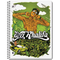 Wiz Khalifa School Supplies