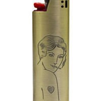 MISS LIGHTER CASE
