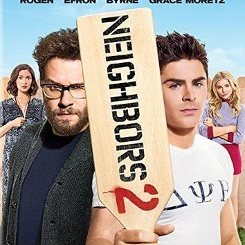 Seth Rogen & Zac Efron & Nicholas Stoller-Neighbors 2: Sorority Rising