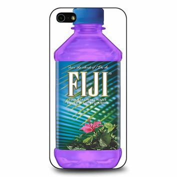 Fiji Lean iPhone 5/5s/SE Case