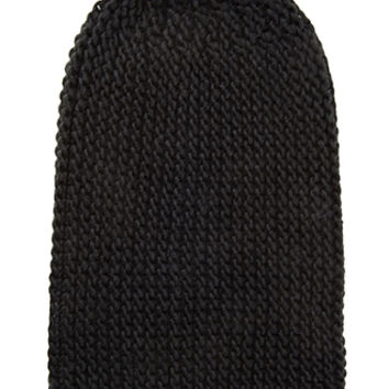FOREVER 21 Cable Knit Beanie