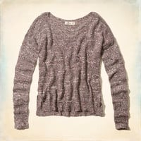 Bay Shore Sweater