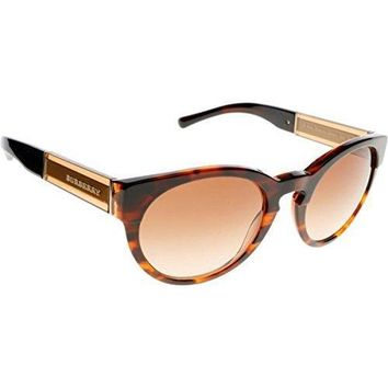 Burberry Women's Be4205 Sunglasses