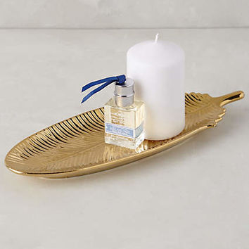 Mythical Feather Tray