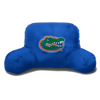 Florida Gators NCAA Bedrest Pillow