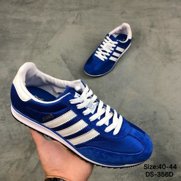 Adidas JEANS OG Men Fashion Breathe Sports Running Shoes