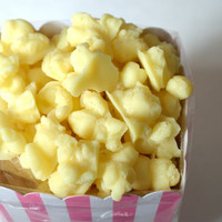 Buttery Popcorn Wax Tart Candle Melts