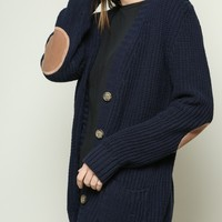FRIEDA CARDIGAN