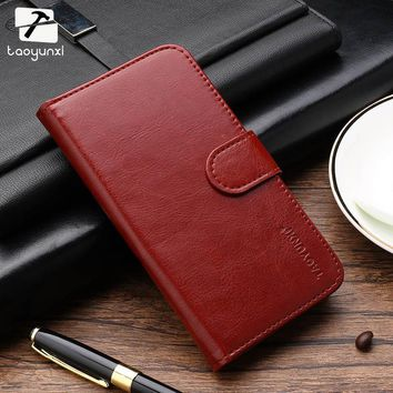 Case For Acer Liquid E700 5.0 inch Durable PU Leather Wallet Phone Cases Flip Covers Card Holder Housing Bags Capa Para Coque